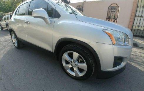 Chevrolet Trax 2014 usado