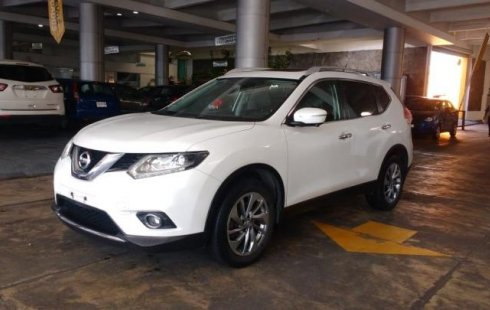 Urge!! Un excelente Nissan X-Trail 2015 Automático vendido a un precio increíblemente barato en Veracruz