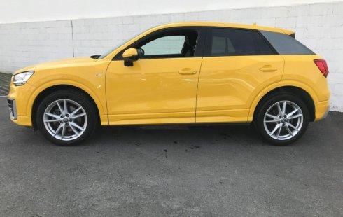 Se pone en venta un Audi Q2