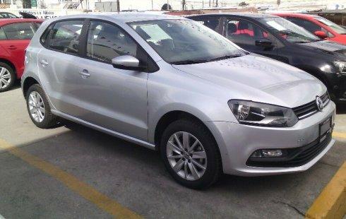 Quiero vender urgentemente mi auto Volkswagen Polo 2018 muy bien estado