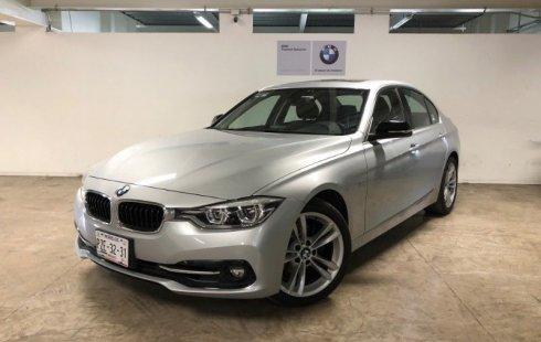 Coche impecable BMW Serie 3 con precio asequible