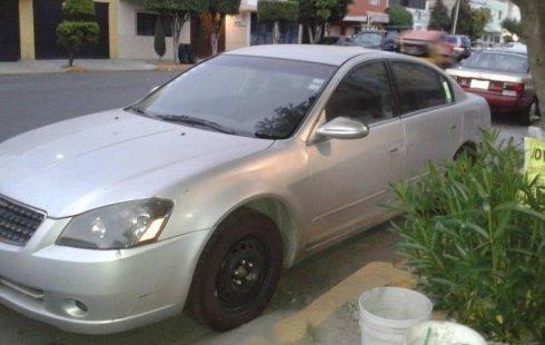 Urge!! Un excelente Nissan Altima 2005 Automático vendido a un precio increíblemente barato en Nezahualcóyotl