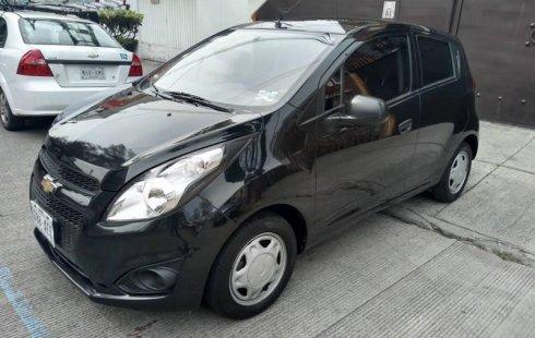 Me veo obligado vender mi carro Chevrolet Spark 2015 por cuestiones económicas