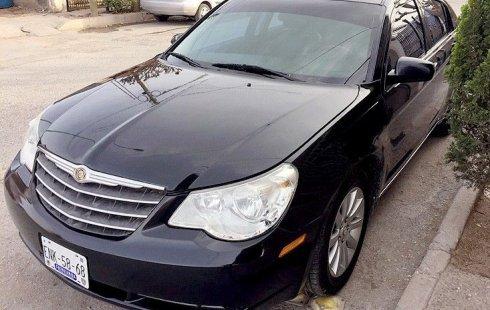 Quiero vender un Chrysler Sebring usado