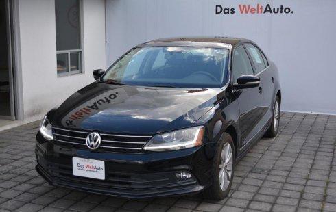 Urge!! En venta carro Volkswagen Jetta 2017 de único propietario en excelente estado