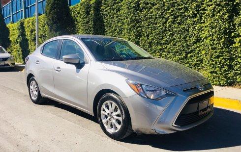 Auto usado Toyota Yaris 2016 a un precio increíblemente barato