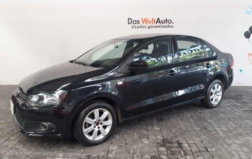 SHOCK!! Un excelente Volkswagen Vento 2014, contacta para ser su dueño