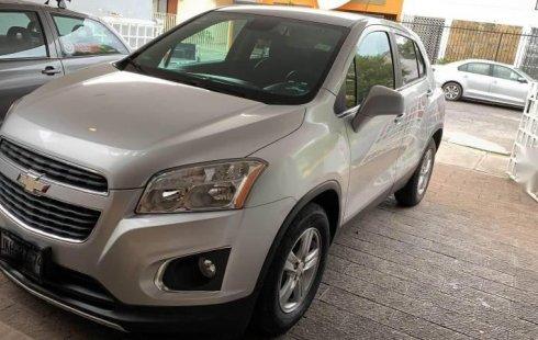 Urge!! Un excelente Chevrolet Trax 2013 Automático vendido a un precio increíblemente barato en Zapopan