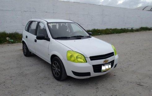 Urge!! Vendo excelente Chevrolet Chevy 2009 Manual en en Perote
