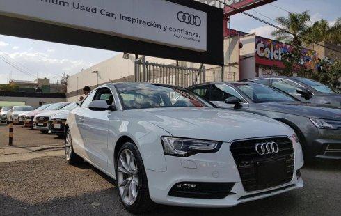 Audi A5 impecable en Zapopan más barato imposible