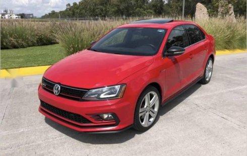 Quiero vender cuanto antes posible un Volkswagen Jetta 2017