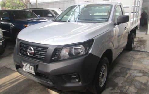 Nissan NP300 2018 barato