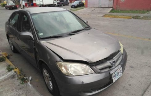 Honda Civic 2005 impecable