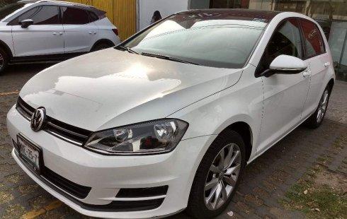 Volkswagen Golf 2015 usado en Benito Juárez