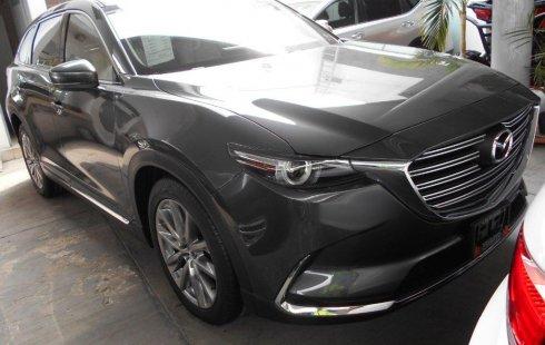 Urge!! En venta carro Mazda CX-9 2016 de único propietario en excelente estado