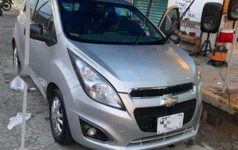 Chevrolet Spark usado en Iztapalapa