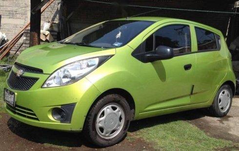 Tengo que vender mi querido Chevrolet Spark 2012 en muy buena condición