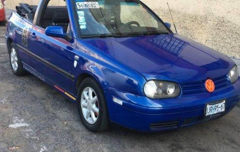 Smart Cabrio 2000 en venta