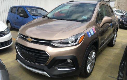 Chevrolet Trax 2018 seminuevo