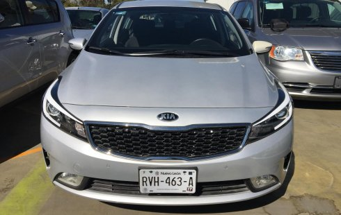 Kia Forte 2018 Hatchback