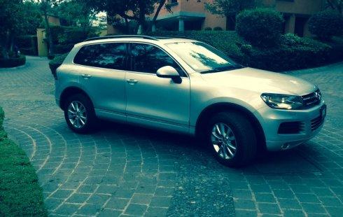 2011 Volkswagen Touareg V6 Tiptronic Climatronic