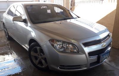 Chevrolet Malibu 2009 en venta