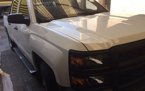 Chevrolet Silverado año 2015