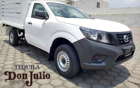 Nissan Pick Up ESTAQUITAS EN REMATE