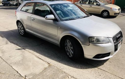 Vendo un Audi A3 impecable