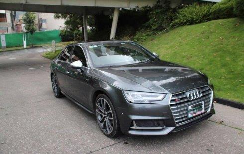 Audi S4 precio muy asequible
