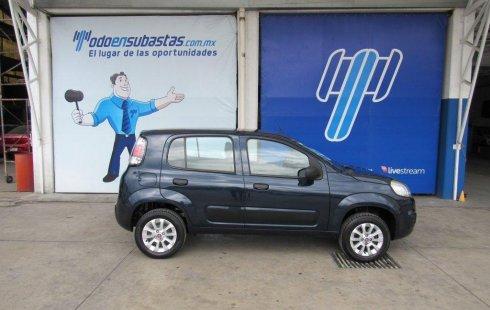 En venta un Fiat Uno 2016 Manual en excelente condición