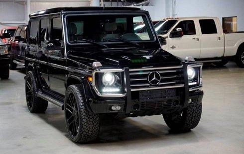 En venta Mercedes Benz Clase G modelo 2015