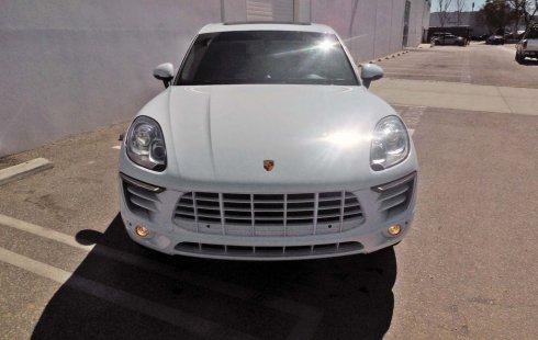 Porsche Macan 2015 en venta