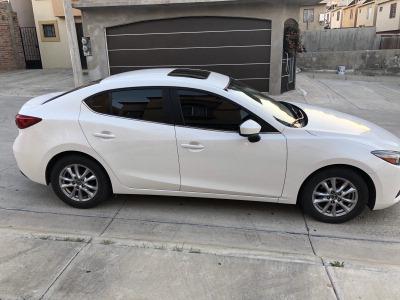 Quiero vender cuanto antes posible un Mazda MX-3 2018