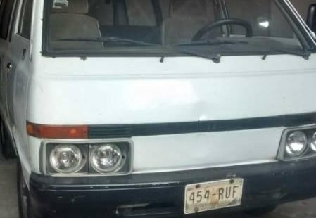 Nissan Ichi van 1990 barato en Xochimilco