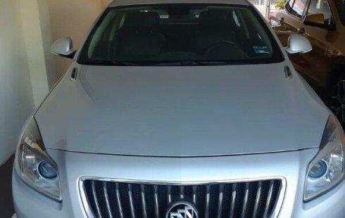 Buick Regal 2013 barato en Nuevo León