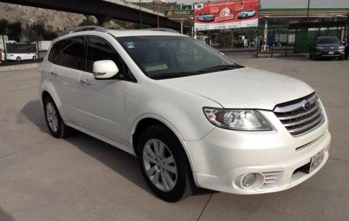 Quiero vender inmediatamente mi auto Subaru Tribeca 2011 muy bien cuidado