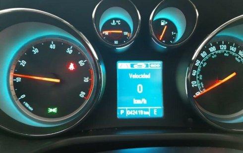 En venta un Buick Regal 2013 Automático muy bien cuidado