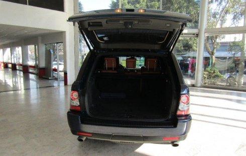 Land Rover Range Rover Sport 2013 usado en Gustavo A. Madero