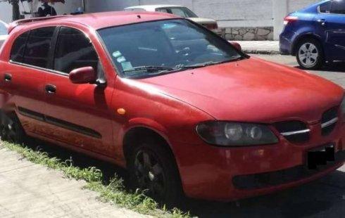 Urge!! Un excelente Nissan Almera 2005 Manual vendido a un precio increíblemente barato en Guadalajara