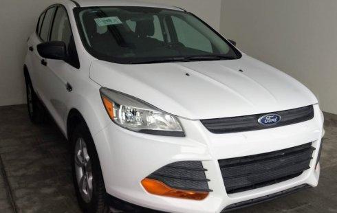Ford Escape 2014 automático