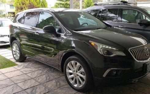 Se vende urgemente Buick Envision 2016 Automático en Jalisco