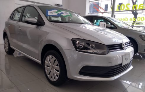 Volkswagen Polo 2019 usado