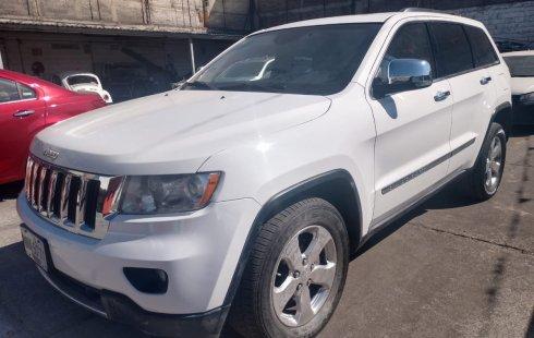 Jeep Grand Cherokee impecable en Cuauhtémoc más barato imposible