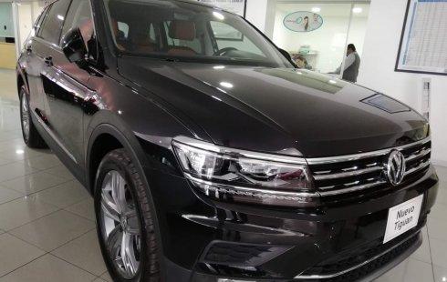 Volkswagen Tiguan 2018 barato en Cuauhtémoc