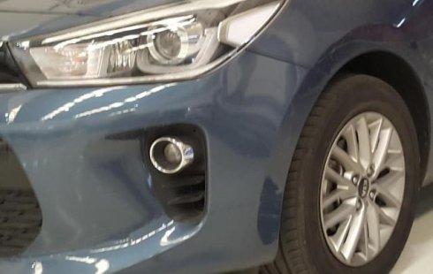 Me veo obligado vender mi carro Kia Rio 2016 por cuestiones económicas