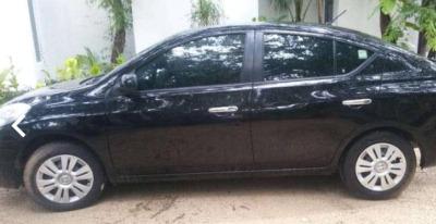 Nissan Versa 2012 usado en Quintana Roo