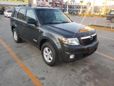 Me veo obligado vender mi carro Mazda TRIBUTE 2008 por cuestiones económicas