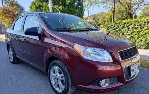 Compraventa De Autos Chevrolet Aveo Precios Desde 135000 Hasta