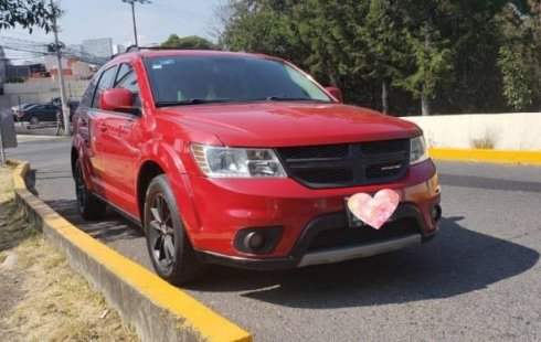Dodge Journey Automático